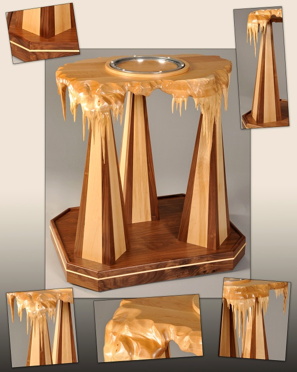 Folding Display Table picture on Folding Display Tabletaxidermy bases with Folding Display Table, Folding Table b389530cd196ff04f53afd7561eda1e1